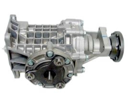 T4 MQ Front Axle Drive Remanufactured Unit