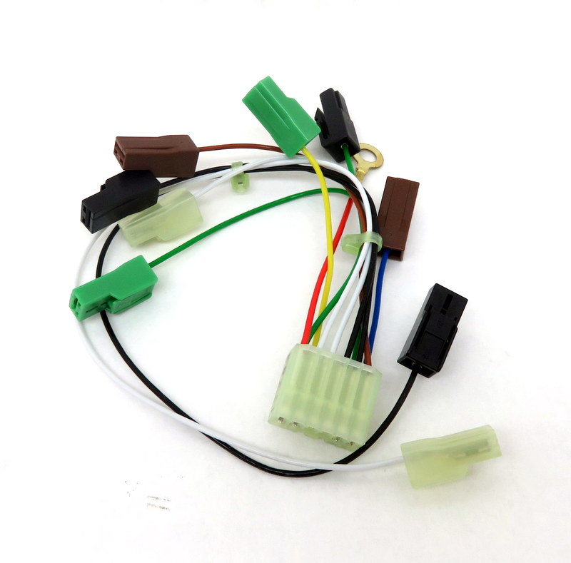 09A VW Internal Wire Harness