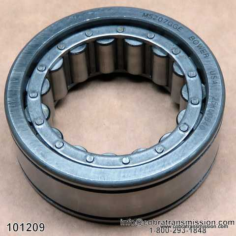 Allison MT (640, 650) Bearing, Converter Hub