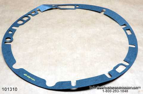 Allison MT 640 Gasket, Front Pump to Case