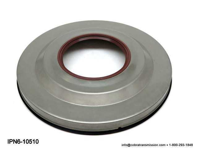 MPS6 (DCT450) Piston - Sello Delantero