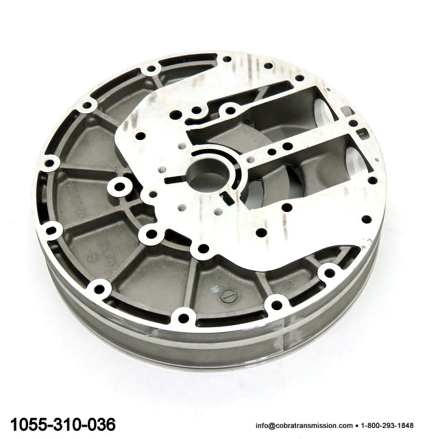 ZF5HP30 Pump Centering Plate