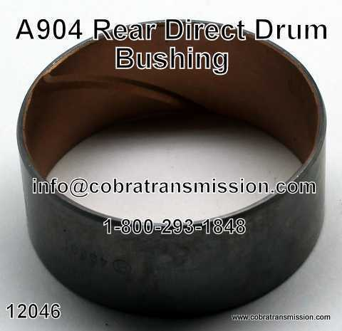 A904 (TF6) Bushing, Rear Direct Drum