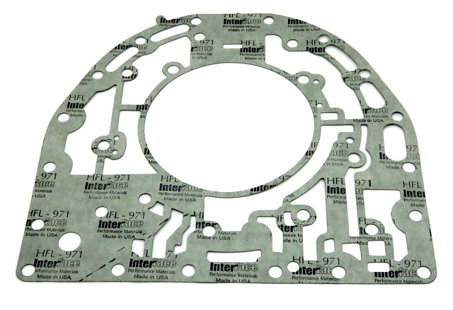 Allison LT 1000, 2000, 2400 Gasket, Bell Housing Plate