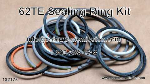 62TE Sealing Ring Kit