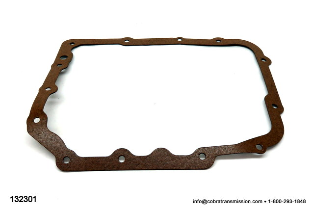 62TE Valve Body Cover Gasket