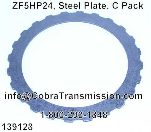 ZF5HP24, Steel Plate, C Pack