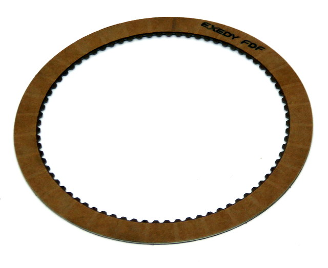 5R110W Forward Friction Plate