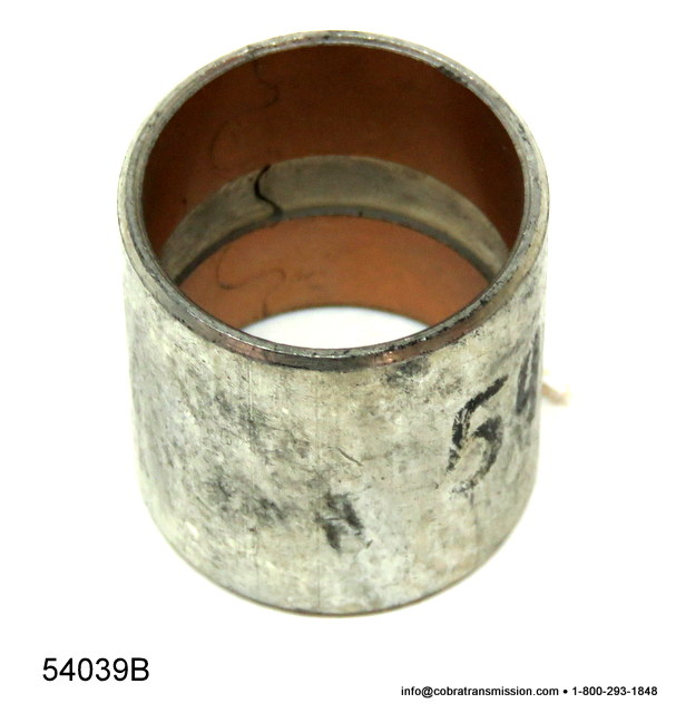 200-4R, Overrun Drum Bushing