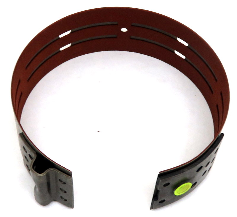 200, 200C Intermediate Flex Brake Band