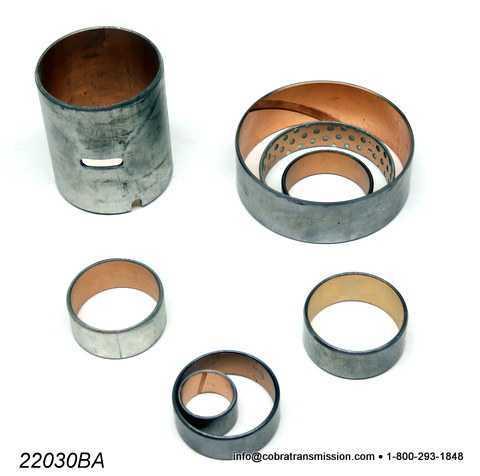 Bushing Kit, A618 (47RH, 47RE, 48RE)