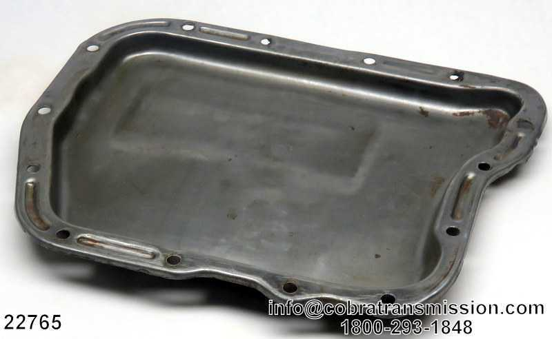 A727 (TF8) Transmission Pan