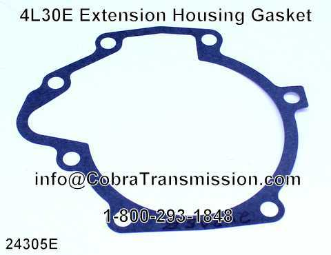 4L30E Extension Housing Gasket