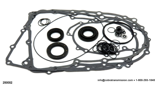 Overhaul Kit, Honda 3 Speed (1980-1986)