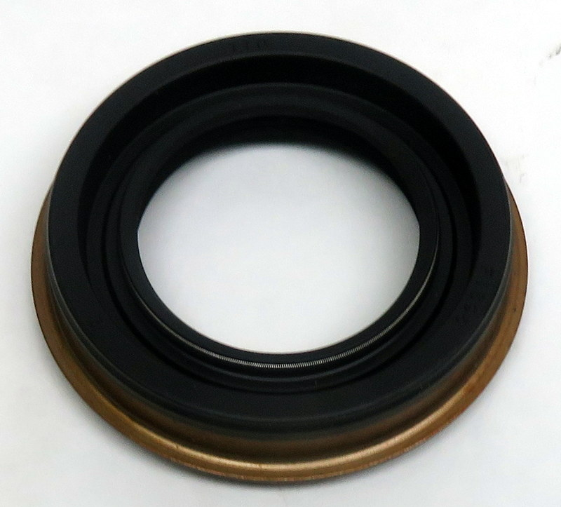 NP 242 Rear Seal