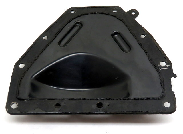 A404 - A670 Differential Cover, w/o Plug