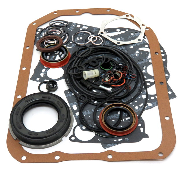 Overhaul Kit, 4L80E (1991-Up)