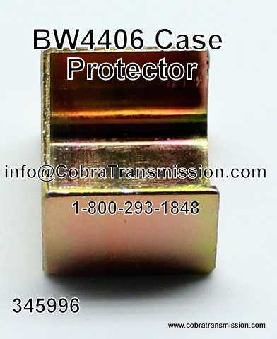 BW4406 Case Protector