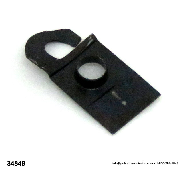 Turbo 400 Speedo Gear Clip