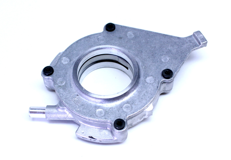 BW 4407, Pump Assembly