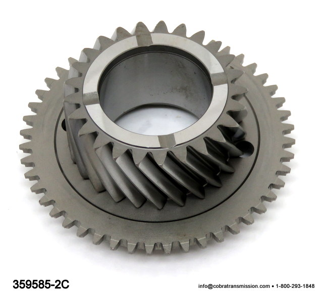 S5-47, S5-47M, 5th Gear Main Shaft