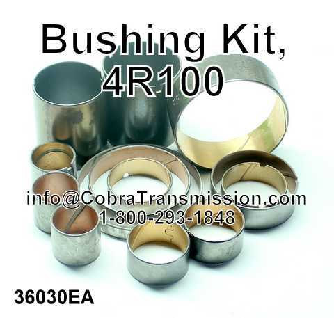 Bushing Kit, 4R100