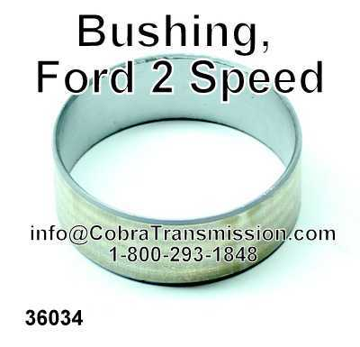 Bushing, Ford 2-Speed