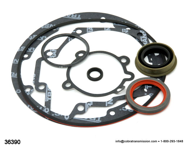 C6 External Seal Kit