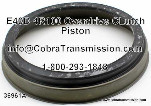 E40D, 4R100, Piston Embrague Sobremarcha