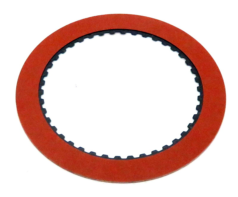 400, 3L80 Forward and Direct Friction Plate