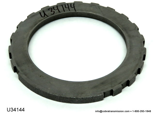 400, 3L80 Intermediate Clutch Pressure Plate