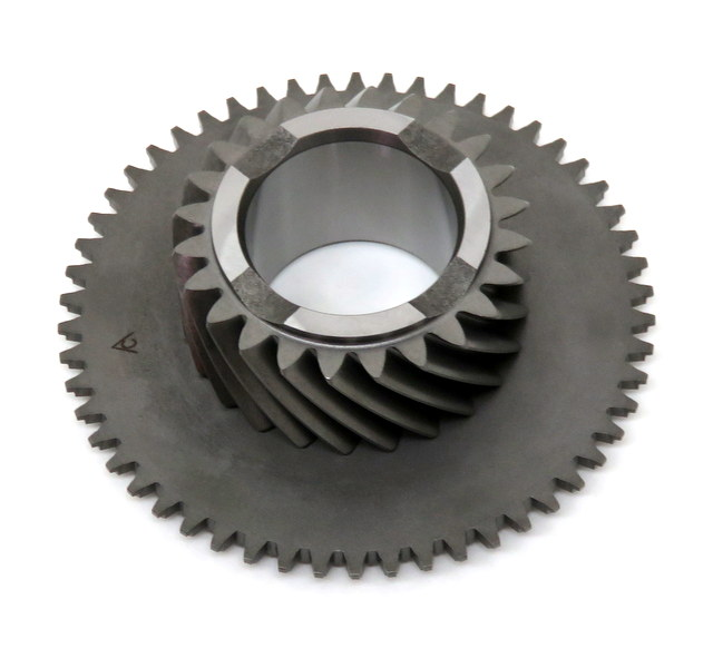 NV5600, 6th Gear
