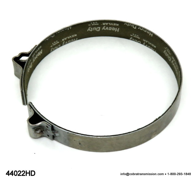 Turbo 350 Brake Band HD