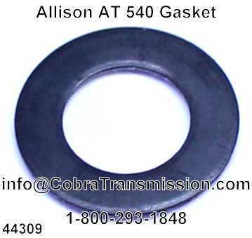 Allison AT 540 Gasket