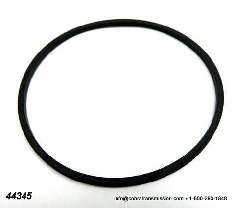 350, 350C, O-Ring, Governor Cover