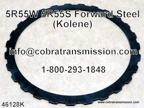 5R55W 5R55S Forward Steel (Kolene)