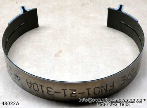 Brake Band, FN4A-EL, 4F27E, FNR5