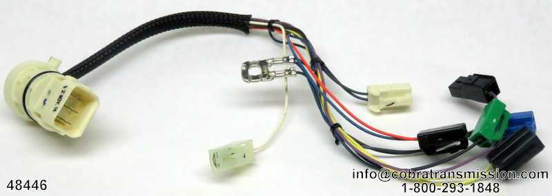FNR5 Harness, Internal