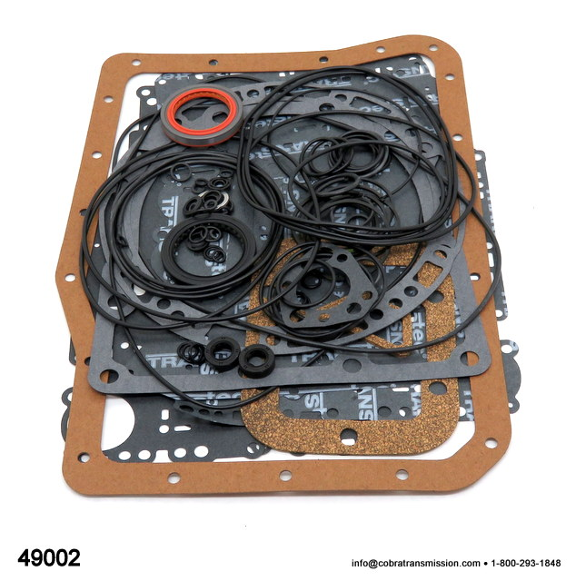 Overhaul Kit, AW450-43LE (RNJ) (1998-Up)