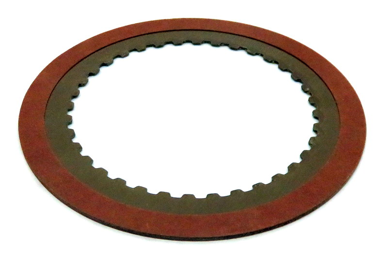 4L60E, Friction Plate