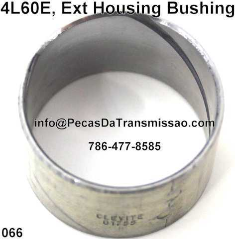4L60E, Ext Housing Bushing