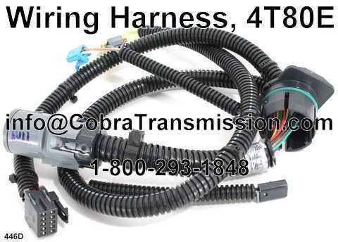allison transmission 2000 wiring diagram    wiring    harness  4t80e  d94446d   158 99 cobra    transmission        wiring    harness  4t80e  d94446d   158 99 cobra    transmission