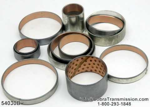 Bushing Kit, GM 200-4R