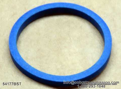 200-4R Forward Drum Shaft Sealing Ring