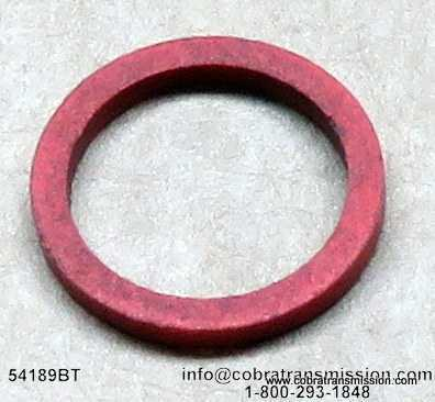 200-4R Governor Sealing Ring
