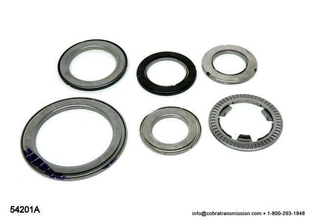 Bearing Kit, GM 200, 200C