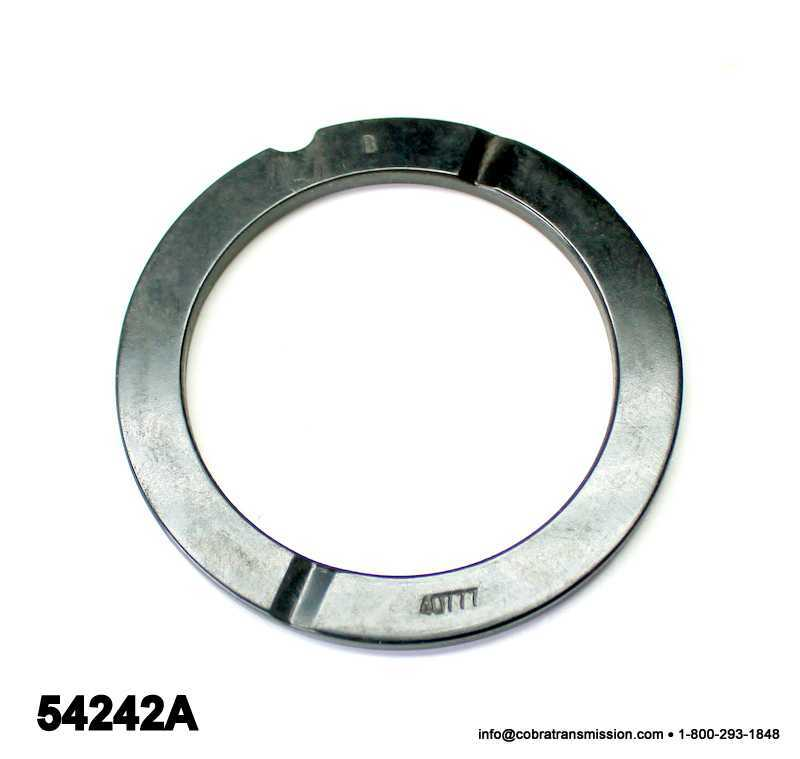 200-4R Rear Planet Thrust Washer
