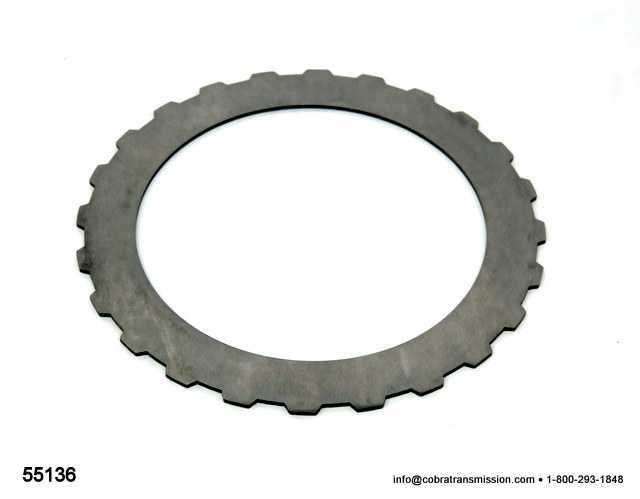 "ZF6HP19 Steel - ""E"" Clutch 059"