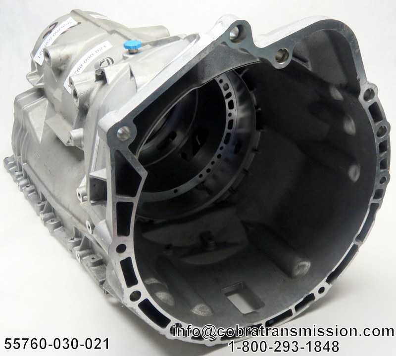 ZF6HP19 Case - 030-021