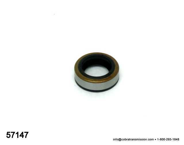 722.8 Seal - Manual Control Shaft